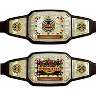 Poker Champion Trophy Belt