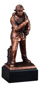 Fireman American Hero Award