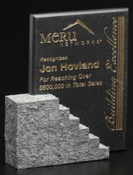 Cornerstone Award - Small