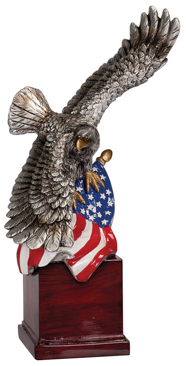 American Eagle Resin Trophy - Gliding