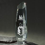 Crystal Obelisk Award