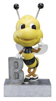 Spelling Bee Bobblehead Trophy