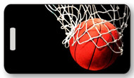 Basketball Luggage / Bag Tag G05