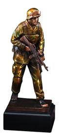 Military American Hero Award