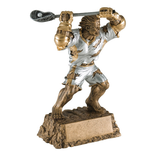 Monster Lacrosse Trophy