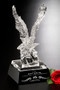 Journey Eagle Crystal Award