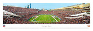 Chicago Bears Panorama Print #2 (End Zone) - Unframed