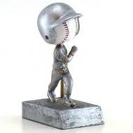 Baseball Bobblehead Trophy