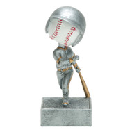 Baseball Bobblehead Trophy