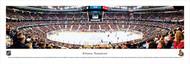Ottawa Senators Panorama Print #1 (Center Ice) - Unframed