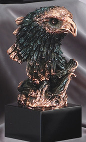 Eagle Head Resin Award