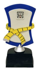 Weight Loss Trophy