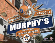 Syracuse Hangout Print - Personalized