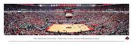 Ohio State University Panorama Print #1 (Basketball) - Unframed