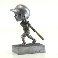 Baseball Bobble head Trophy
