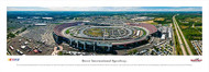 Dover International Speedway Panorama Print - Unframed