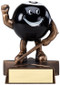 8 Ball / Billiards Lil' Buddy Trophy
