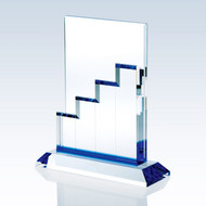 Zenith Tabular Crystal Award