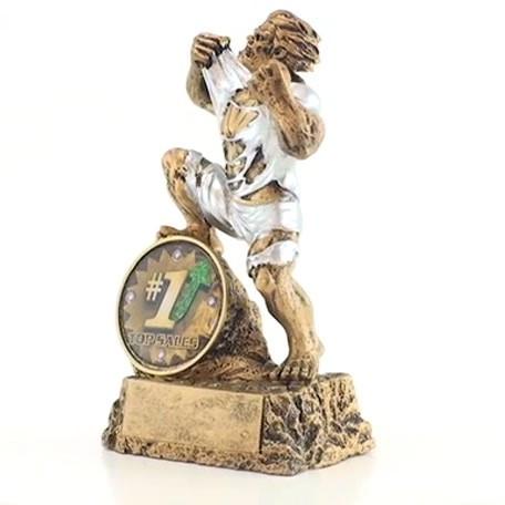 Top Sales Monster Trophy