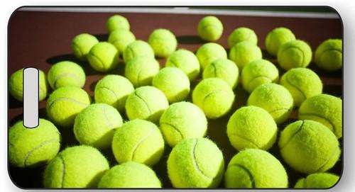 Tennis Luggage / Bag Tag G05