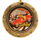 Pinewood Derby World Class Medal - Gold, Silver or Bronze | Engraved Boy Scout Race Medallion | 3 Inch Wide - Gold