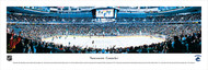Vancouver Canucks Panorama Print #1 (Center Ice) - Unframed
