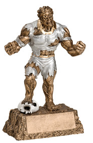 Soccer Monster Trophy | Fútbol Award