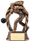 Bowling Running Star Series Trophy – Female