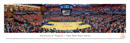 University of Virginia Panorama Print #3 (Basketball) - Unframed