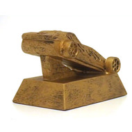 Pinewood Derby Trophy