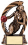Basketball Running Star Series Trophy – Female