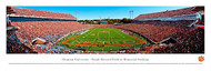 Clemson University Panorama Print #2 (End Zone) - Unframed