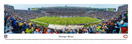 Chicago Bears Panorama Print #3 (50 Yard) - Unframed