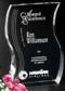 Malibu Crystal Award - Large