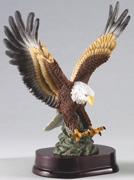 Eagle in Flight Trophy