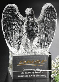 Golden Eagle Crystal Award