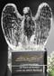 Golden Eagle Crystal Award