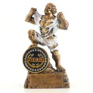 Monster Poker Trophy
