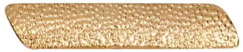 SERVICE BAR Lapel Pin |  Letter Jacket Chenille Pin - Service Bar