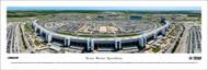 Texas Motor Speedway Panorama Print #4 - Unframed