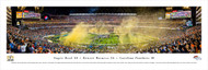Super Bowl 50 Panorama Print (2016) - Unframed