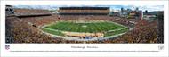 Pittsburgh Steelers Panorama Print #4 (50 Yard) - Unframed
