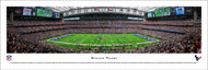 Houston Texans Panorama Print #3 (50 Yard) - Unframed