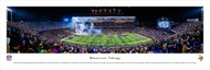 Minnesota Vikings Panorama Print #4 (Final @ TFC) - Unframed