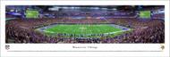 Minnesota Vikings Panorama Print #5 (US Bank Stadium) - Unframed