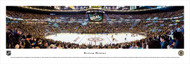 Boston Bruins Panorama Print #3 (Center Ice) - Unframed
