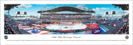 2016 Heritage Classic Panorama Print - Unframed