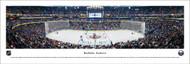 Buffalo Sabres Panorama Print #3 (Center Ice) - Unframed