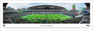 Seattle Seahawks Panorama Print #2 (50 Yard) - Unframed
