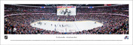 Colorado Avalanche Panorama Print #1 (Center Ice) - Unframed
